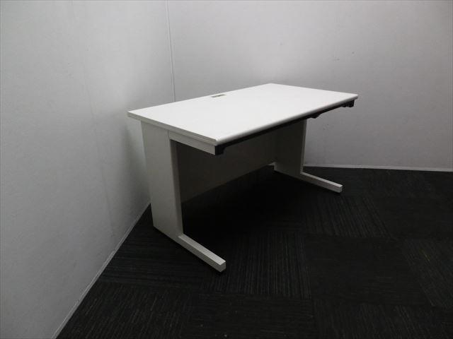 Plus Office Desk (2Drawers center)